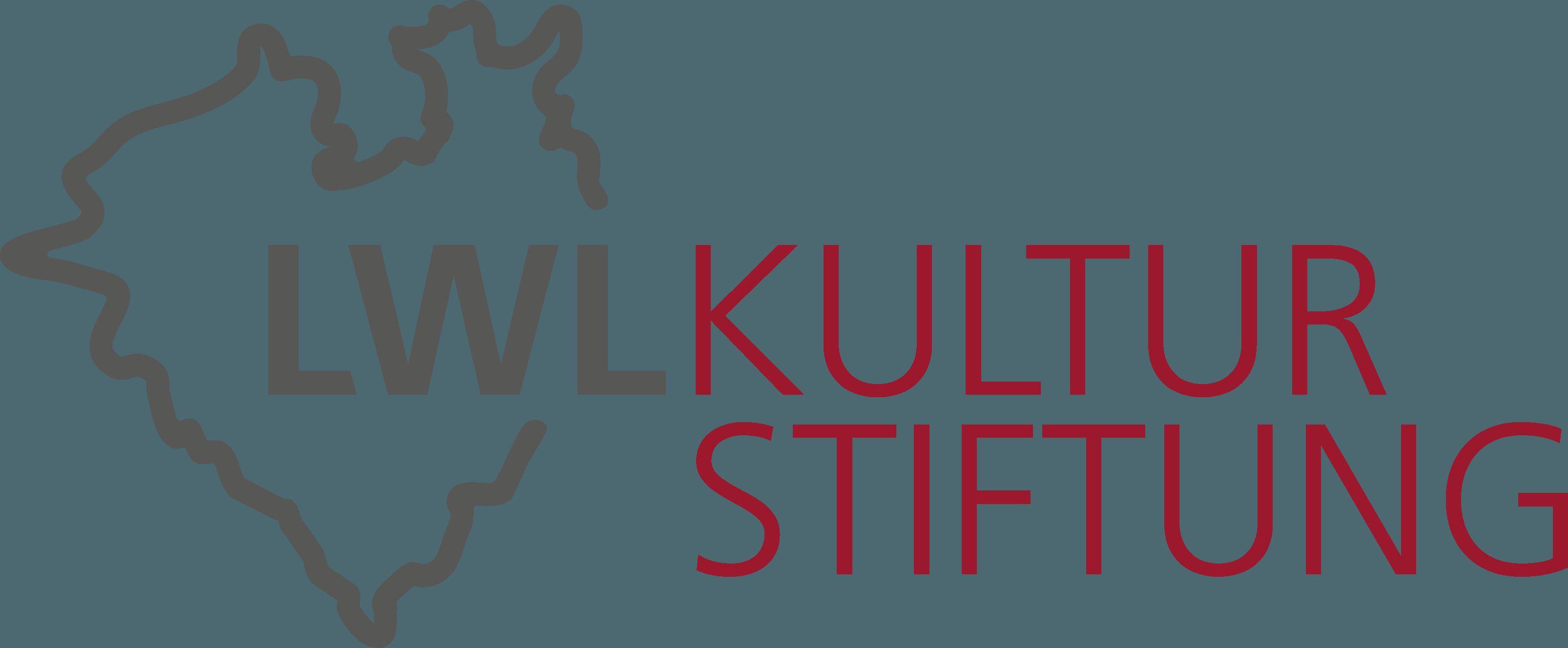 FÖRDERUNG - LWL-Kulturstiftung
